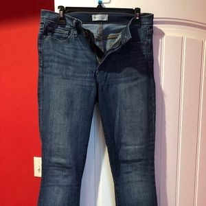Gap Baby Boot Jeans 30L